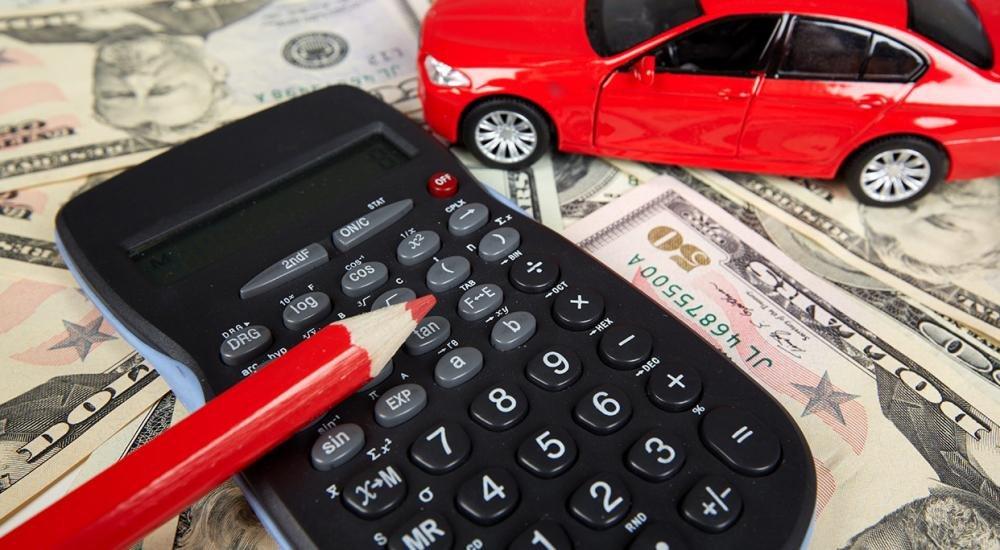Mua xe ô tô cũ trả góp và 5 lưu ý tuyệt đối không thể bỏ qua: Cân nhắc hạn mức vay..
