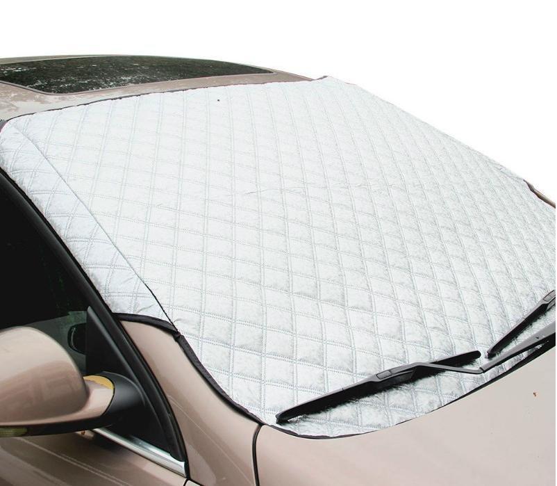 Cấu tạo tấm che nắng ô tô, công dụng và mức giá trên thị trườn.