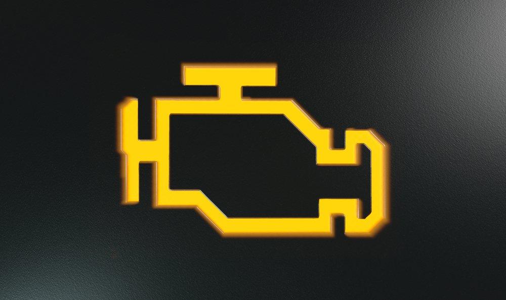 5 lỗi liên quan đến động cơ khiến đèn check-engine báo sáng 3.