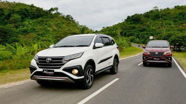 Điểm mặt loạt đối thủ sừng sỏ của Toyota Innova sắp về Việt Nam 2