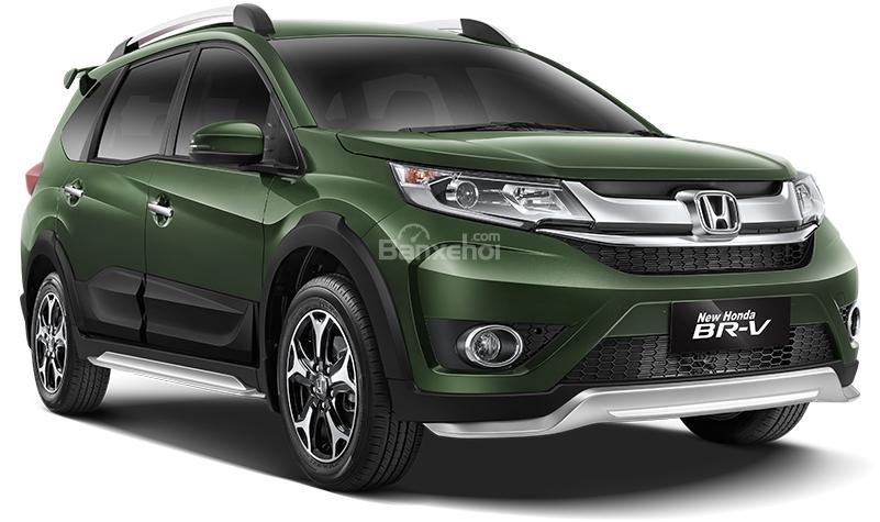 Điểm mặt loạt đối thủ sừng sỏ của Toyota Innova sắp về Việt Nam 4