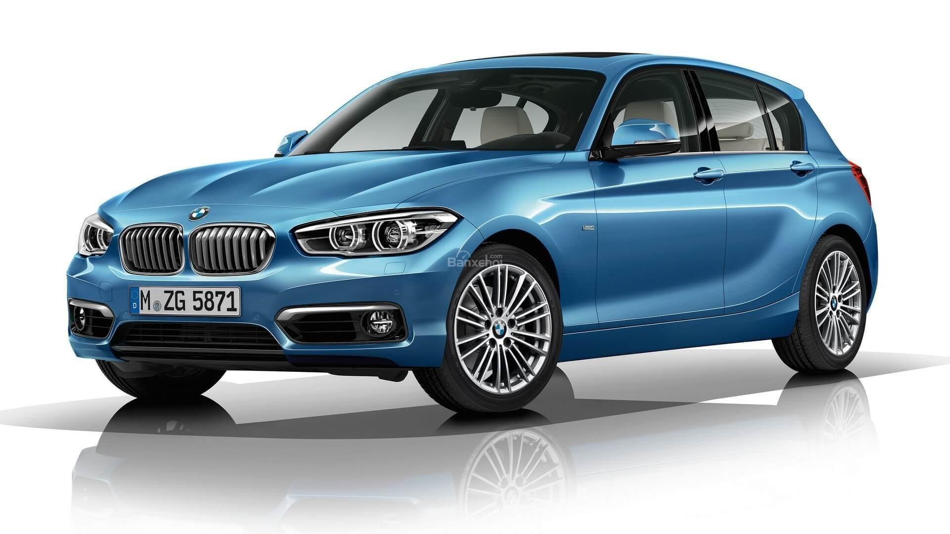 BMW X3 2018 chào Hè với động cơ mới công suất 326 mã lực 2a