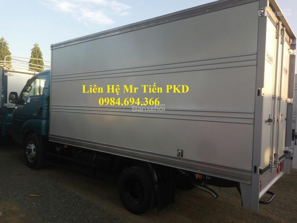 Bán xe tải Kia K250 ABS, tải 2.49 tấn đủ các loại thùng. Liên hệ 0984694366, hỗ trợ trả góp (4)