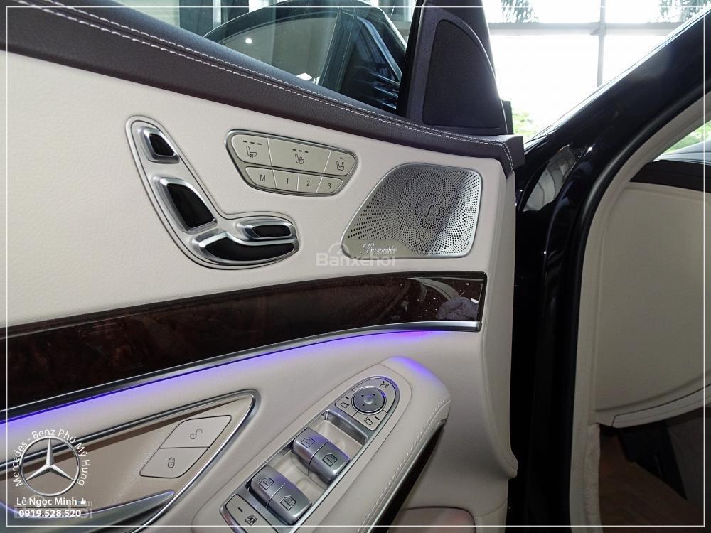 Bán Mercedes Benz S450L new model 2019 - KM đặc biệt trong tháng - Xe giao ngay - LH: 0919 528 520-13