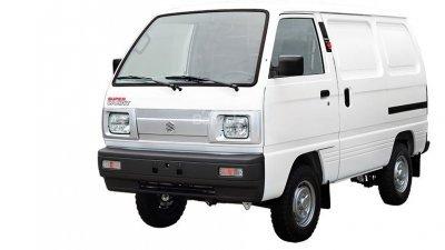 Bán Suzuki Blind Van 490kg- giao ngay- có giá rẻ nhất-0