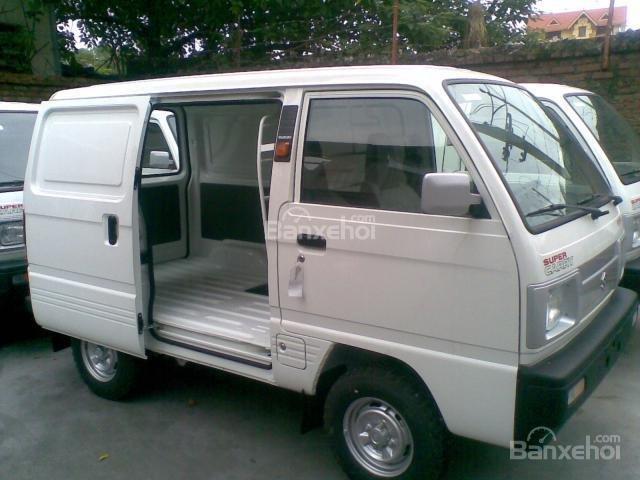 Bán Suzuki Blind Van 490kg- giao ngay- có giá rẻ nhất-1