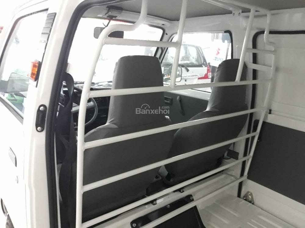 Bán Suzuki Blind Van 490kg- giao ngay- có giá rẻ nhất-3