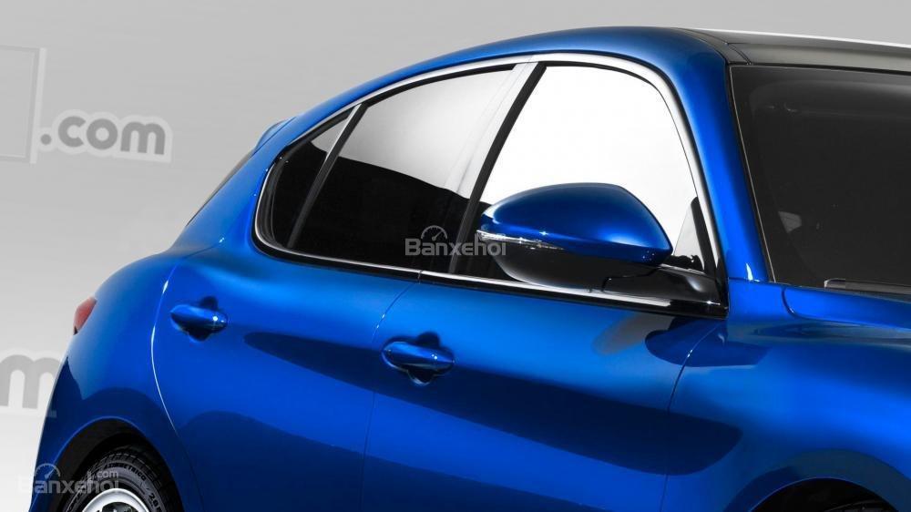 Alfa Romeo Giulietta thế hệ mới sẽ trông như thế nào - 2