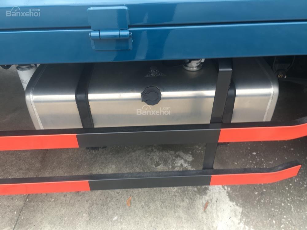 Liên hệ 096.96.44.128, cần bán xe Thaco Ollin 350 - E4 đời 2018, màu xanh dương-3