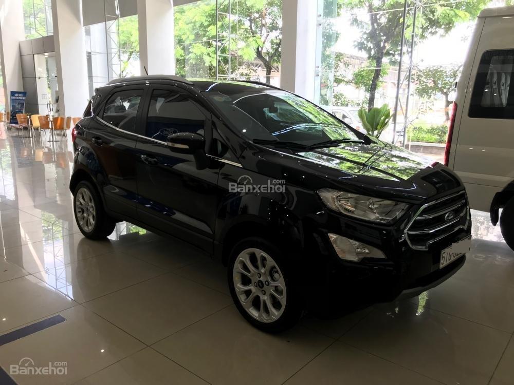 Bán Ford Ecosport giá tốt nhất tặng phụ kiện, bảo hiểm vật chất, hỗ trợ trả góp lãi suất thấp. Lh 0934799119-1