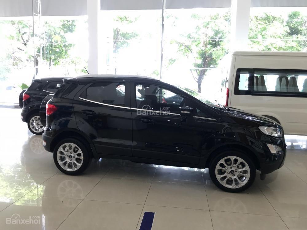 Bán Ford Ecosport giá tốt nhất tặng phụ kiện, bảo hiểm vật chất, hỗ trợ trả góp lãi suất thấp. Lh 0934799119-2