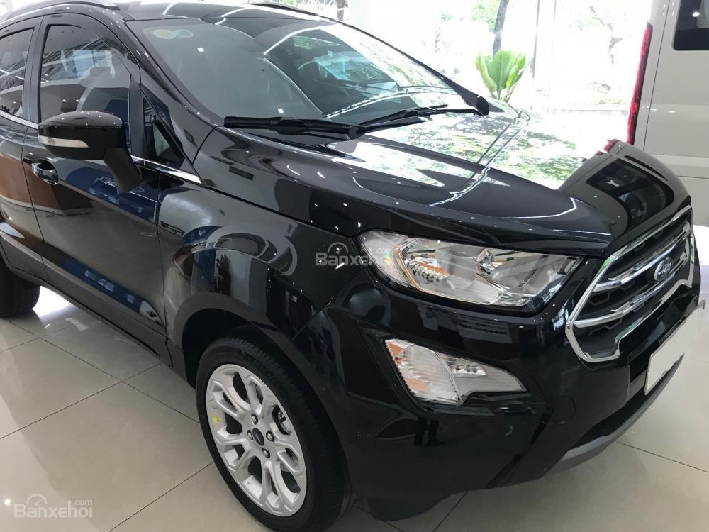 Bán Ford Ecosport giá tốt nhất tặng phụ kiện, bảo hiểm vật chất, hỗ trợ trả góp lãi suất thấp. Lh 0934799119-3