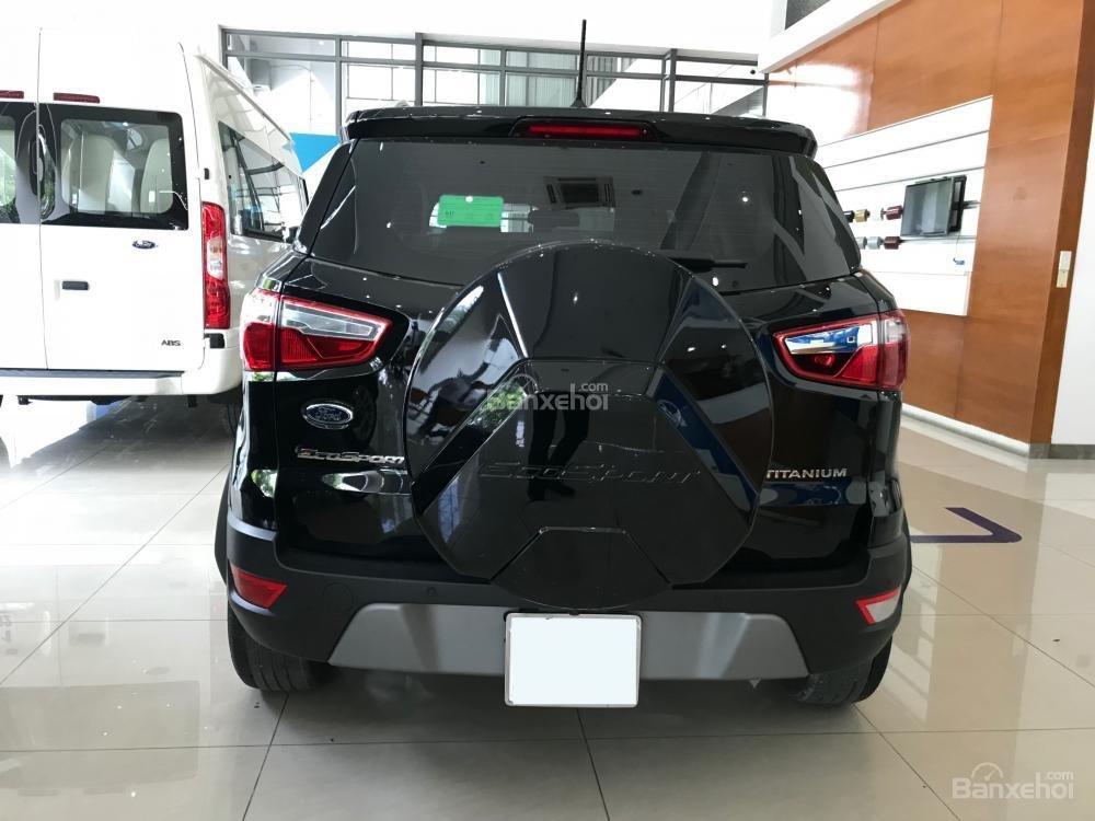 Bán Ford Ecosport giá tốt nhất tặng phụ kiện, bảo hiểm vật chất, hỗ trợ trả góp lãi suất thấp. Lh 0934799119-4