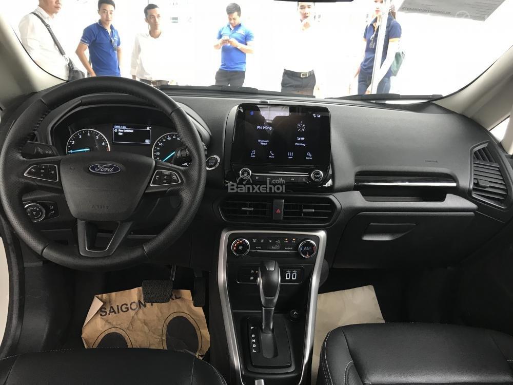 Bán Ford Ecosport giá tốt nhất tặng phụ kiện, bảo hiểm vật chất, hỗ trợ trả góp lãi suất thấp. Lh 0934799119-6