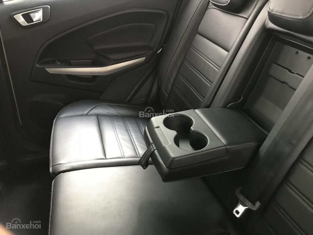 Bán Ford Ecosport giá tốt nhất tặng phụ kiện, bảo hiểm vật chất, hỗ trợ trả góp lãi suất thấp. Lh 0934799119-9