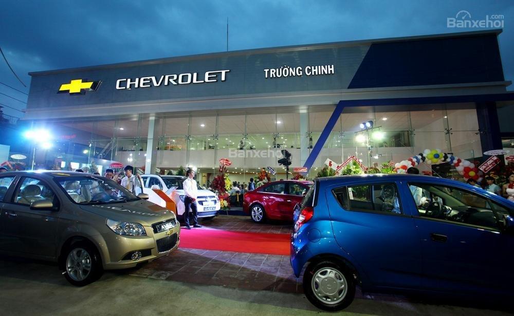 Chevrolet Trường Chinh (1)
