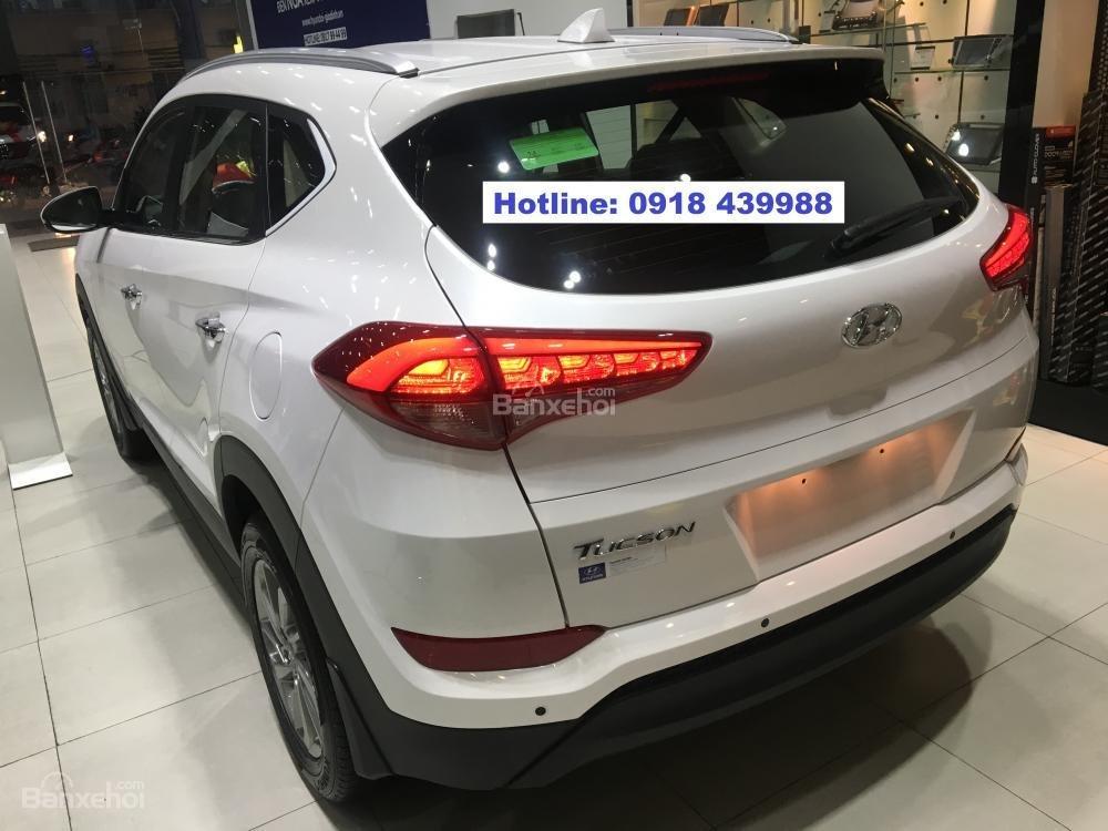 Bán Hyundai Tucson 2019, 220tr đón xe về nhà - LH: 0918439988-1