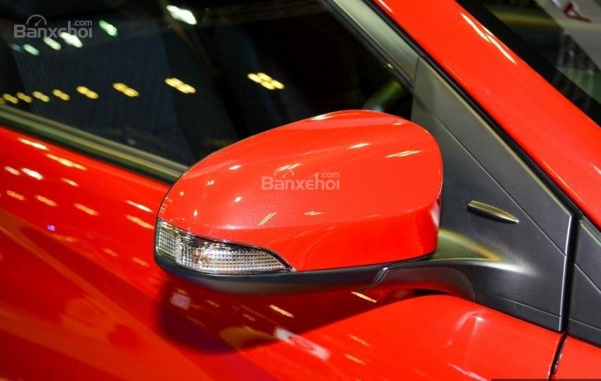Toyota Vios 2018 sắp bán tại Việt Nam khác gì phiên bản hiện hành về thiết kế - Ảnh 10.