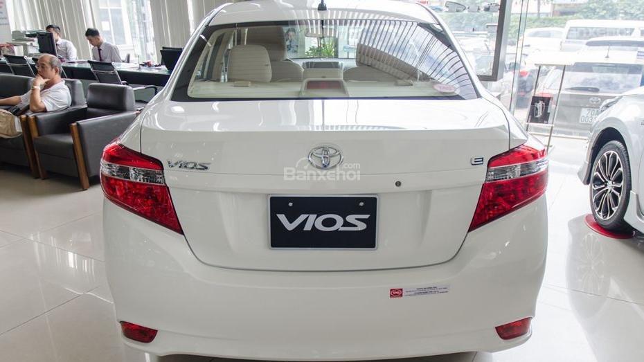 Toyota Vios 2018 sắp bán tại Việt Nam khác gì phiên bản hiện hành về thiết kế - Ảnh 15.
