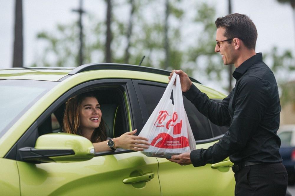Xe Hyundai chuẩn bị tích hợp thêm hệ thống thanh toán tự động a8