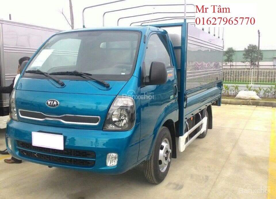 Bán Kia K200, K250 động cơ Hyundai, tải trọng từ 990kg-2.4 tấn, hỗ trợ trả góp lãi suất thấp nhất Hà Nội (1)