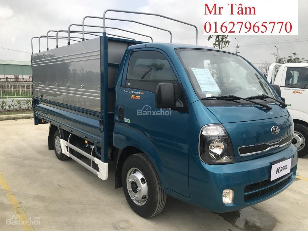 Bán Kia K200, K250 động cơ Hyundai, tải trọng từ 990kg-2.4 tấn, hỗ trợ trả góp lãi suất thấp nhất Hà Nội (3)