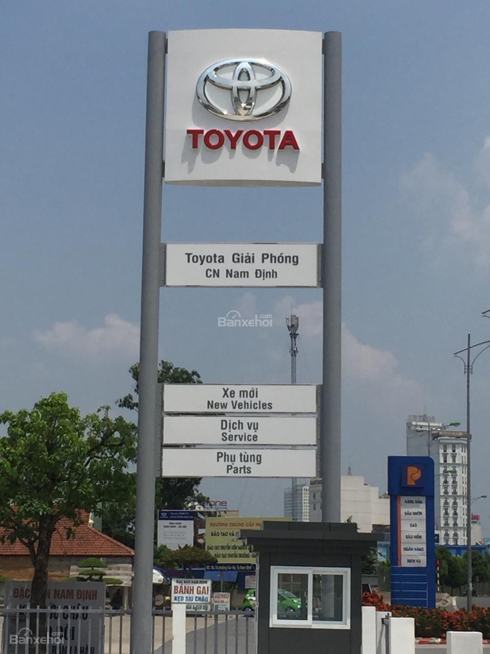 Toyota Giải Phóng - CN Nam Định (11)