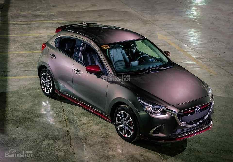 Mazda CX-9 2018 và Mazda2 2018 bổ sung biến thể cao cấp mới - 2