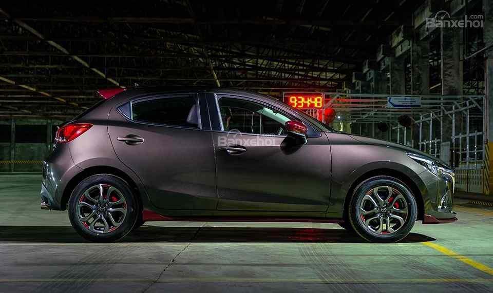Mazda CX-9 2018 và Mazda2 2018 bổ sung biến thể cao cấp mới - 3