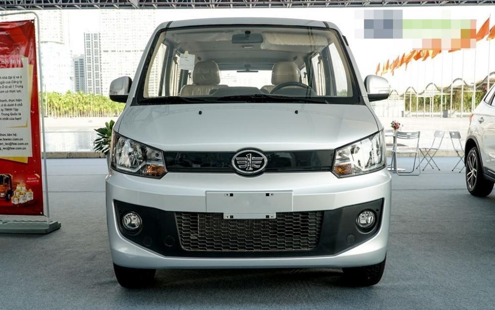 Xe gia đình Trung Quốc ra mắt khách hàng Việt với giá bán từ 170 triệu đồng 2.