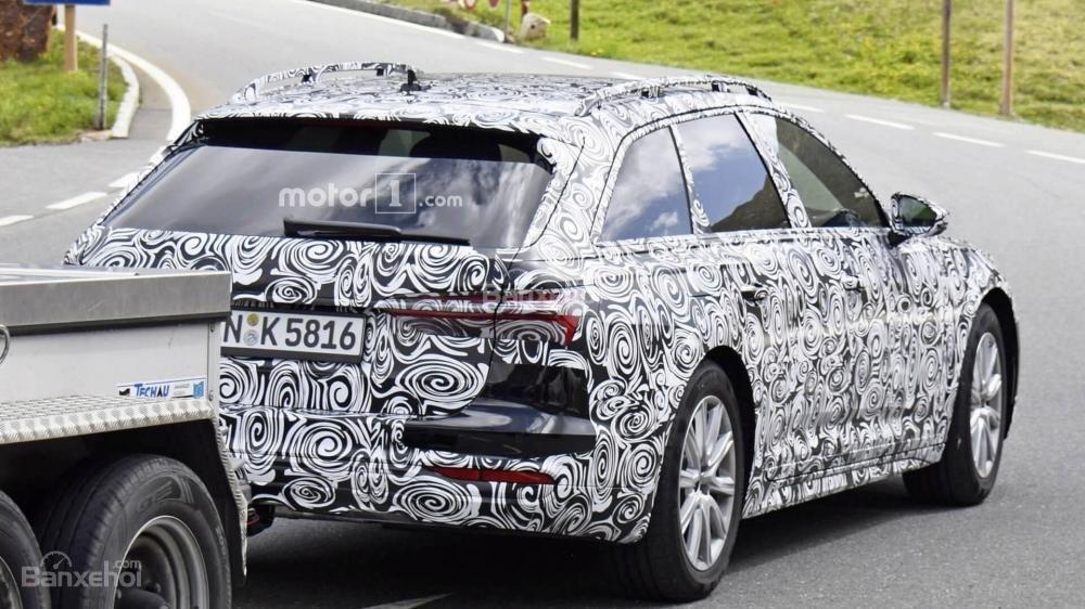 Audi A6 Allroad 2020 lần đầu xuất hiện - Ảnh 2.