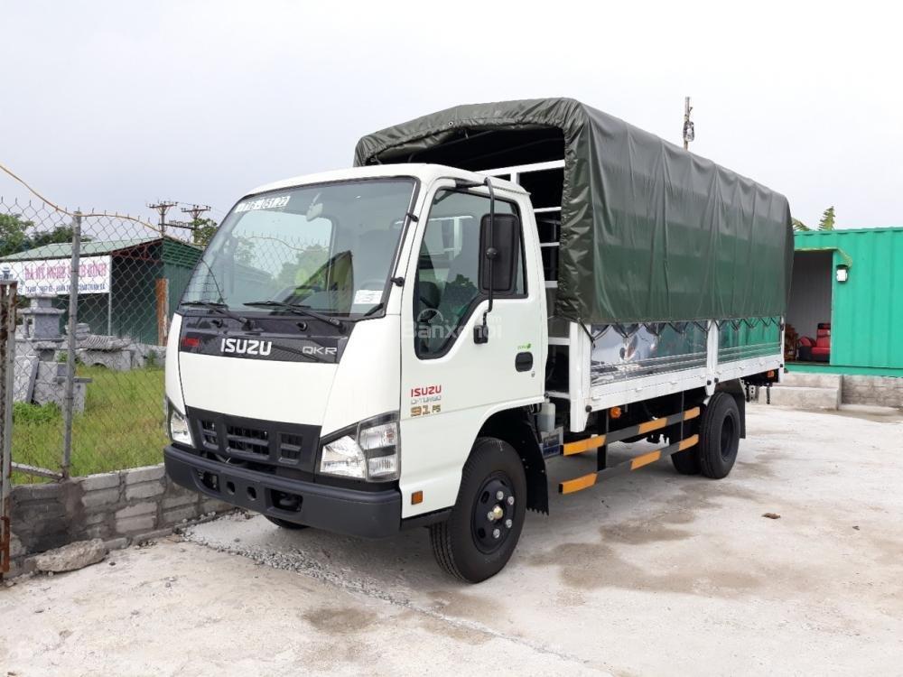 Đại lý xe tải Isuzu tại Thái Bình (5)