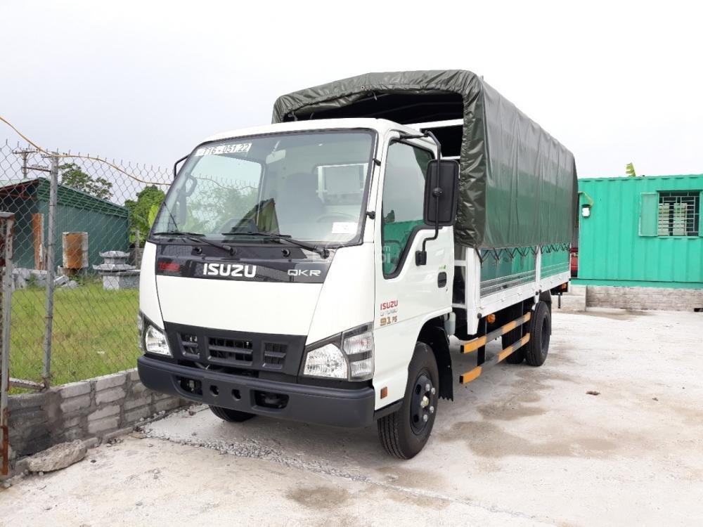 Đại lý xe tải Isuzu tại Thái Bình (6)
