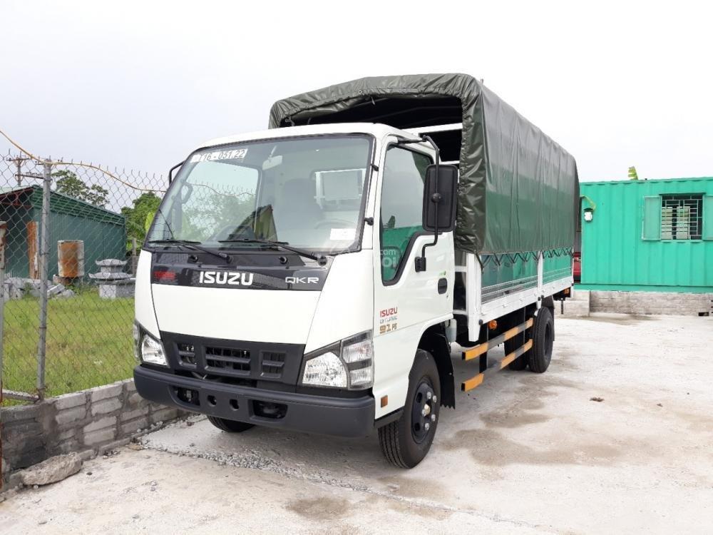Đại lý xe tải Isuzu tại Thái Bình (7)