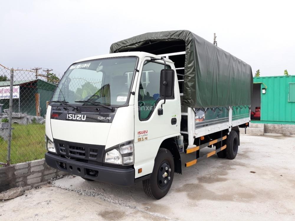 Đại lý xe tải Isuzu tại Thái Bình (8)