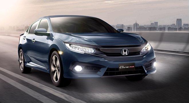 So sánh xe Chevrolet Cruze 2018 và Honda Civic 2018: Tiền nào của nấy 2