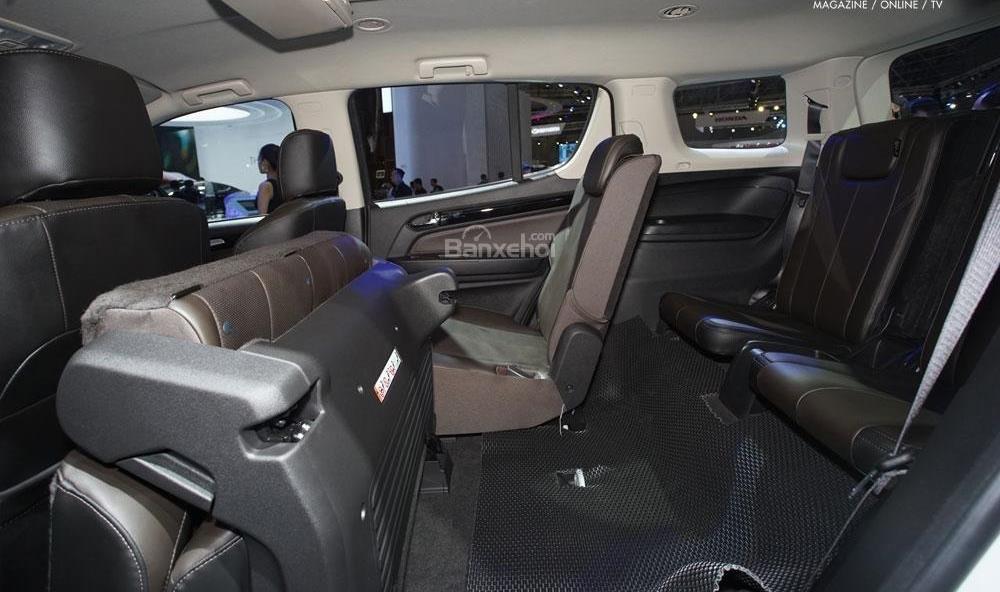 Chevrolet Trailblazer 7 chỗ nhập Thái, giá 885tr ưu đãi khủng 0978858340-5