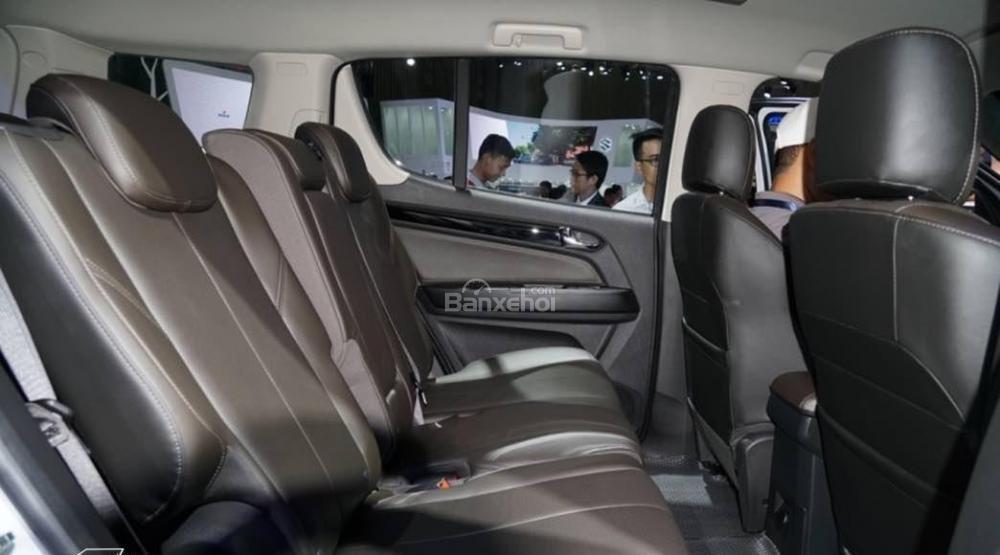 Chevrolet Trailblazer 7 chỗ nhập Thái, giá 885tr ưu đãi khủng 0978858340-4