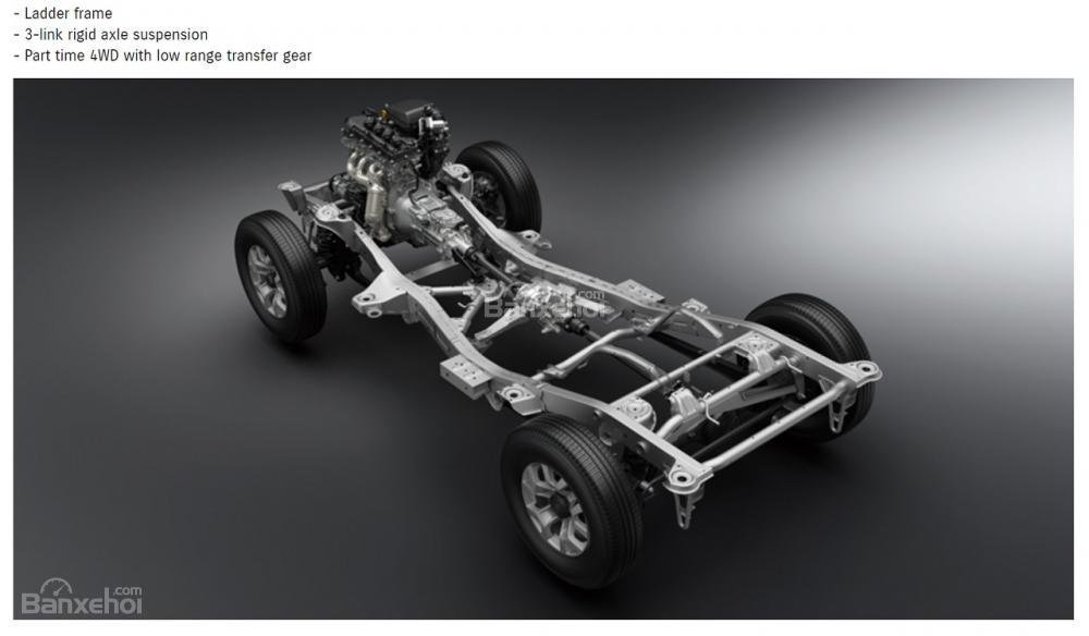 Suzuki Jimny và Jimny Sierra 2018 thế hệ mới chính thức lộ diện - Ảnh 4.