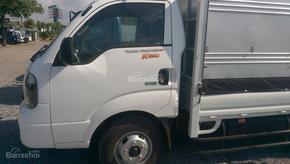 Bán Kia K250 tải trọng 1,4 tấn - 2,4 tấn, hỗ trợ trả góp. Thủ tục nhanh chóng-1