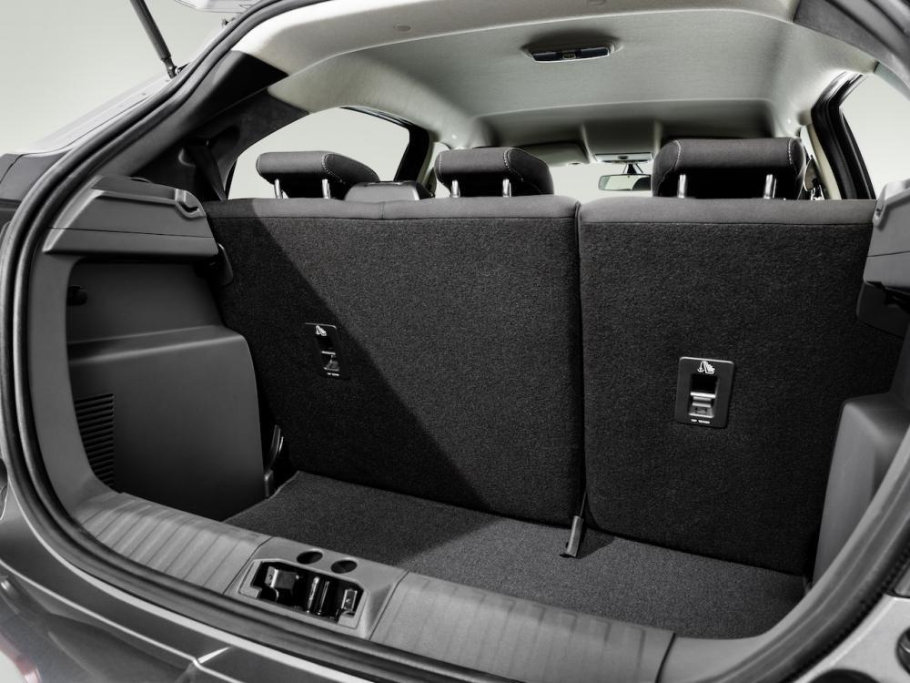 Chiêm ngưỡng bản nâng cấp của hatchback giá rẻ 167 triệu đồng Ford Figo 4.