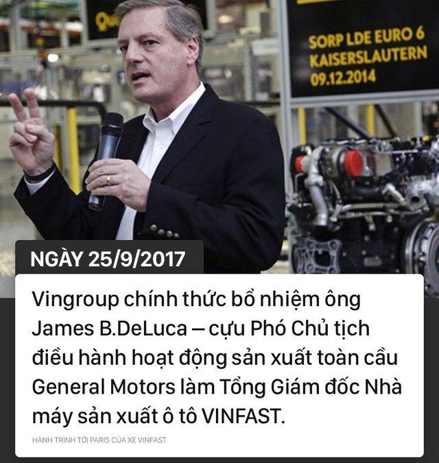 VinFast và chặng đường tới Paris của xe hơi Việt 4