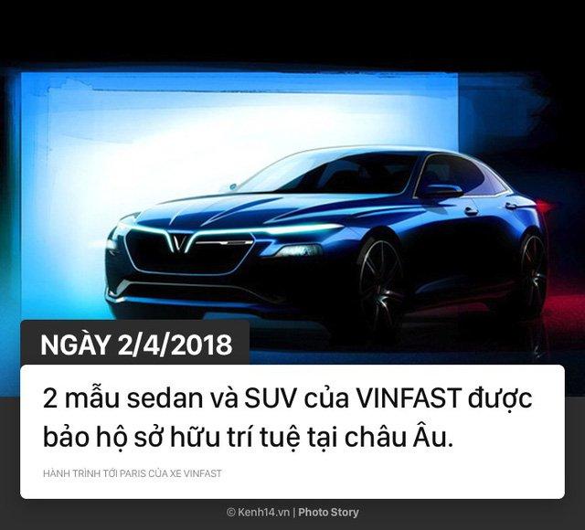 VinFast và chặng đường tới Paris của xe hơi Việt 10