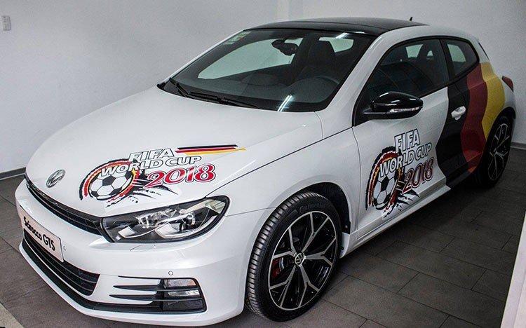 Thua ngay trận đầu, tuyển Đức vẫn có ''''''''fan'''''''' Volkswagen Scirocco giá 1,49 tỷ tại Việt Nam - 4.