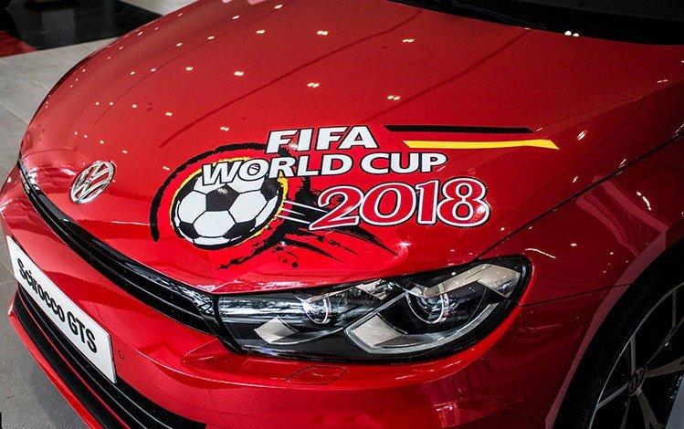 Thua ngay trận đầu, tuyển Đức vẫn có ''''''''fan'''''''' Volkswagen Scirocco giá 1,49 tỷ tại Việt Nam - 3.