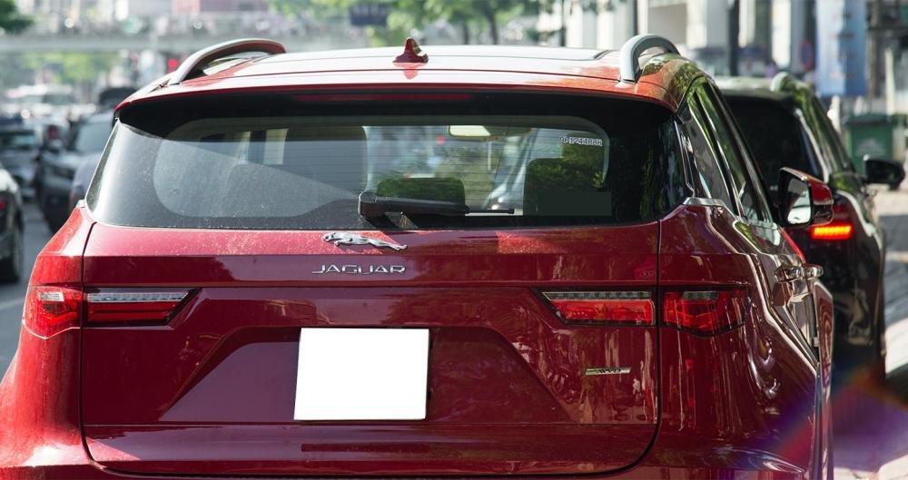 Mẫu xe Trung Quốc bán chạy hàng đầu Việt Nam Zotye Z8 nhái hàng loạt xe sang - Ảnh 3.