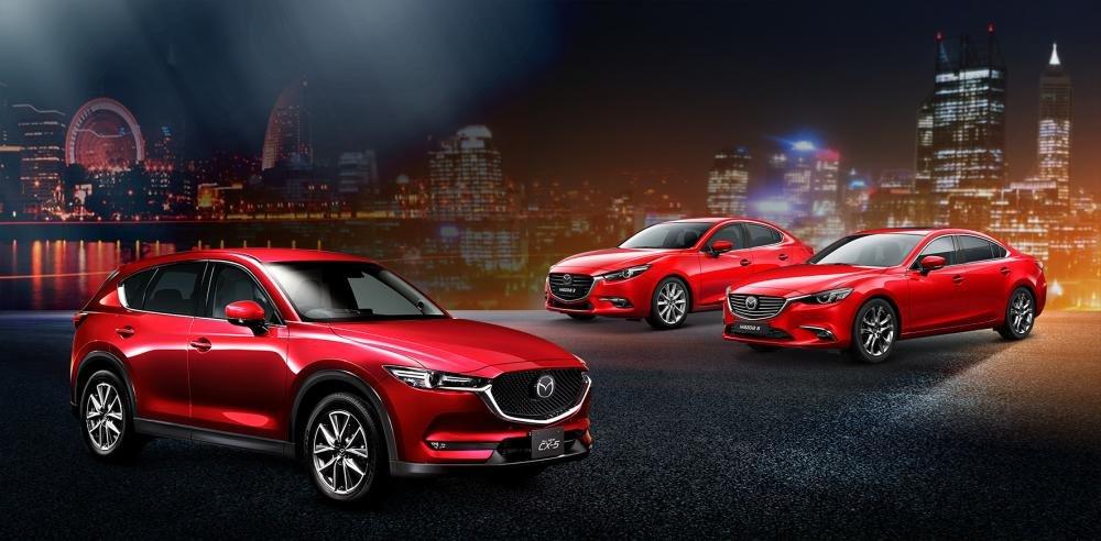 Tư vấn vay mua xe Mazda trả góp chi tiết nhất hiện nay.