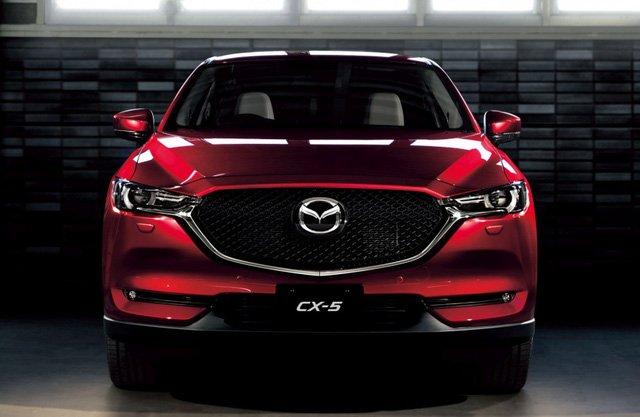 Quy trình và thủ tục cần thiết khi mua xe Mazda trả góp ,