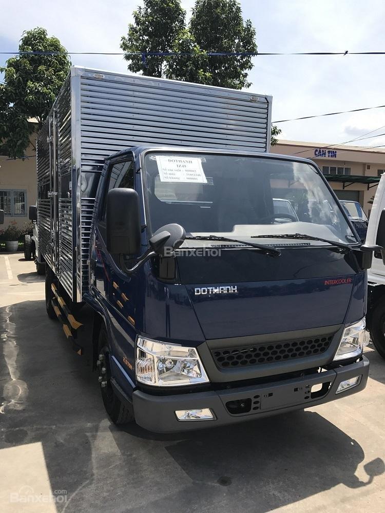 Bán xe tải Isuzu 2.5 tấn 2019, nhập khẩu, giá siêu rẻ- trả trước 20% (3)