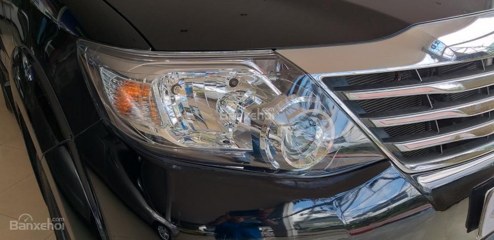 Bán xe cũ Fortuner V, sản xuất 2015 AT, giá 825tr, đi 60.000km, có thương lượng-1